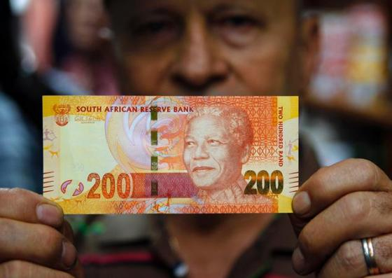 MANDELA CURRENCY