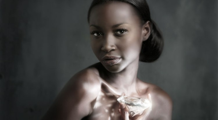 Dating a tanzanian woman