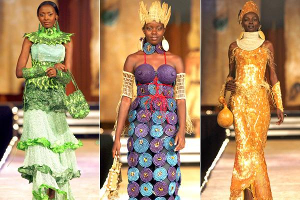AFRICAN FASHION DESIGNERS