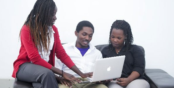 STRATHMORE UNIVERSITY STUDENTS FORM VALURAHA: A FINANCIAL