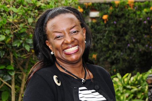 Images - Meet kenyan women