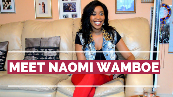 NAOMI WAMBOE